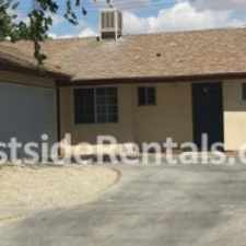Rental info for Great 4 Bedroom Home
