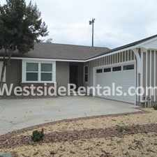 Rental info for NEWLY REMODELED HOME IN WINNETKA in the Winnetka area