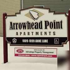Rental info for 2 Bedroom, 1 Bath apartment for rent in Morris, IL. Parking Available!