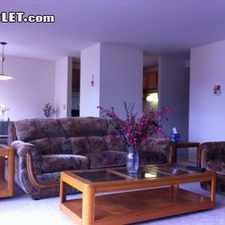 Rental info for Two Bedroom In Tompkins (Ithaca)