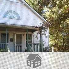 Rental info for Attractive 2 bed, 1 bath in the Griffin area