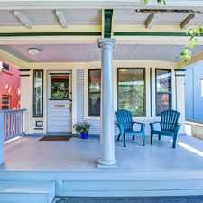 Rental info for Original, Classic Buckman Home in SE PDX