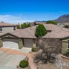 Rental info for *PRICED TO SELL** NOW $574,900 13012 Desert Moon Pl NE (4-5 BR/2.5-BA/3-CG/3150 SqFt/.2 Acre)