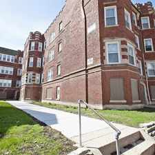 Rental info for 11932-38 S. Stewart in the West Pullman area