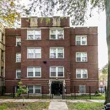 Rental info for 8155 S Maryland Ave in the Chicago area