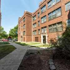 Rental info for 6901 S Merrill Ave in the South Shore area