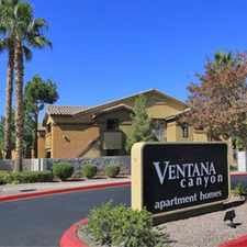 Rental info for Ventana Canyon in the Gibson Springs area