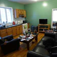 Rental info for 359 Rugby Rd #2R
