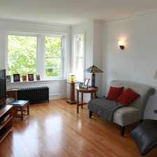 Rental info for 2323 West Melrose Street #1 in the Avondale area