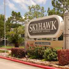 Rental info for Sky Hawk
