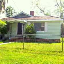 Rental info for 8915 1st Ave in the Riverview area