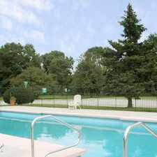 Rental info for Hickory Ridge Lake Apartments