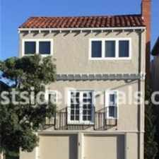 Rental info for 3 bedroom house in the 90266 area