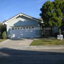 Rental info for Rare Find Executive Three Bedroom Home 34142 Capistrano by the Sea