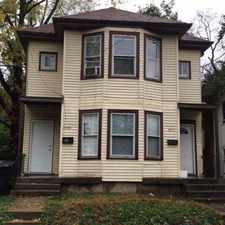 Rental info for 2 Bedroom Apartment for Rent in Walnut Hills, OH Presented by Robb Harrison of Sibcy Cline Realtors in the Evanston area