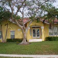 Rental info for 99 South Seas Court