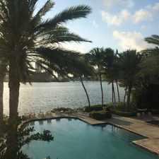 Rental info for $2300 1 bedroom Apartment in North Miami Beach in the Miami Gardens area