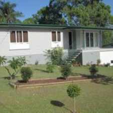 Rental info for 3 Bedroom Family Home in the Brisbane area