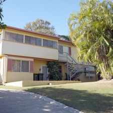 Rental info for :: TOP VALUE FOR A TOP LEVEL UNIT! in the West Gladstone area