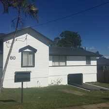 Rental info for Fully Renovated With 3rd Bedroom or Kids retreat