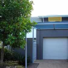 Rental info for RESORT STYLE LIVING-WHALECOVE - BREAK LEASE in the Urangan area