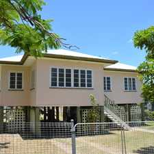 Rental info for 3 BEDROOM HOME IN THE CENTRE OF TOWN!!! in the Yeppoon area