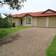 Rental info for Annandale Family Home in the Mundingburra area