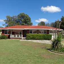 Rental info for THIS PROPERTY HAS IT ALL! in the Cessnock area