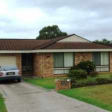 Rental info for Ideally Located in the Ulladulla area