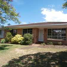 Rental info for Spacious Villa Style Home in the Bomaderry area