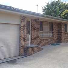 Rental info for 3 BEDROOM VILLA - DON'T MISS OUT in the Wollongong area
