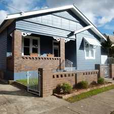Rental info for RENOVATED IN STYLE in the Goulburn area