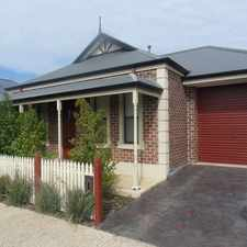 Rental info for A Beautifully Presented Home