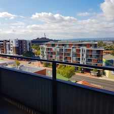 Rental info for CHECK OUT THIS AMAZING VIEW in the East Perth area