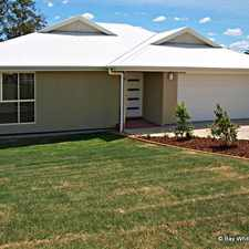 Rental info for The Perfect Family Home! in the Bundamba area