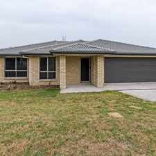 Rental info for Spacious Family Home - A Real Beauty!! in the Toowoomba area