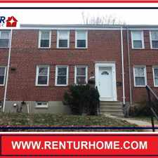 Rental info for 2 BEDROOM APARTMENT WITH CARPET THROUGHOUT & WATER UTILITY INCLUDED in the Glen Oaks area