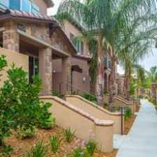 Rental info for The Townhomes At Lost Canyon