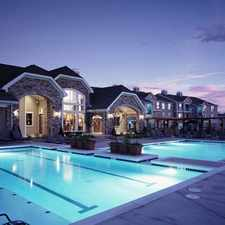 Rental info for The Retreat At Park Meadows