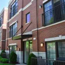 Rental info for 3933 North Kedzie Avenue #2S in the Irving Park area