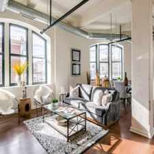 Rental info for AF Barnot Lofts in the Philadelphia area