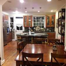 Rental info for 10 Hawaii Avenue Northeast in the Washington D.C. area