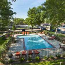 Rental info for The Heights at 2121 in the Greater Heights area