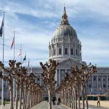 Rental info for 814 CALIFORNIA