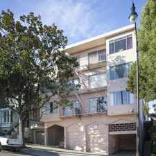 Rental info for 1064 DOLORES in the San Francisco area