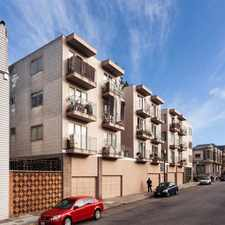 Rental info for 3440 20th St in the Mission District area