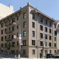 Rental info for 698 BUSH in the Downtown-Union Square area