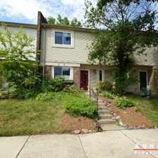 Rental info for 40 Rockwell Court
