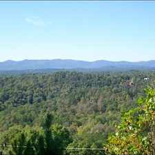 Rental info for Single Family Home Home in Ellijay for For Sale By Owner