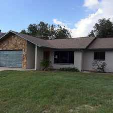 Rental info for Single Family Home Home in Spring hill for Rent-To-Own in the 34608 area